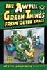 Steve Jackson Games The Awful Green Things From Outer Space (en) 9781556340949