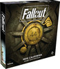 Fantasy Flight Games Fallout The Board Game (en) ext New California 841333106539