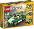 LEGO LEGO 31056 Creator La décapotable verte 673419266468