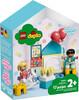 LEGO LEGO 10925 La salle de jeux 673419318914