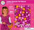 Bead Bazaar Perles à assembler jumbo princesse 633870003927
