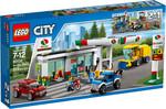 LEGO LEGO 60132 City La station-service (août 2016) 673419250030