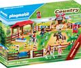 Playmobil Playmobil 70337 Centre d'entrainement pour chevaux 4008789703378