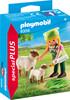 Playmobil Playmobil 9356 Fermière avec moutons 4008789093561