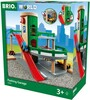 BRIO Garage Rail / Route BRIO 33204 7312350332049