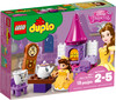 LEGO LEGO 10877 DUPLO Le goûter de Belle, Princesse 673419282628