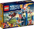 LEGO LEGO 70324 Nexo Knights La bibliothèque 2.0 de Merlok (jan 2016) 673419247283