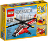 LEGO LEGO 31057 Creator L'hélicoptère rouge 673419266475