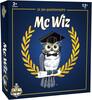Gladius Mc Wiz (fr) 620373047107