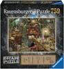 Ravensburger Casse-tête 759 Cuisine de sorcière, évasion (Escape Puzzles) 4005556199587