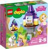 LEGO LEGO 10878 DUPLO La tour de Raiponce, Princesse 673419283397