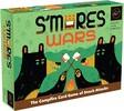 Chronicle Books S'Mores Wars (en) 9781452176628