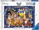 Ravensburger Casse-tête 1000 Disney Blanche-Neige 4005556196746