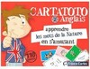 France Cartes Cartatoto Jouer et apprendre Anglais 2 (fr) 3114524100867