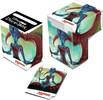 Ultra PRO Deck Box mtg Battle for Zendikar v3 Kiora, Master of the Depths 074427862862