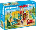 Playmobil Playmobil 9423 Parc de jeu avec toboggan 4008789094230