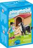 Playmobil Playmobil 70136 Enfant avec chien 4008789701367