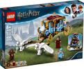 LEGO LEGO 75958 Harry Potter Le carrosse de Beauxbâtons l'arrivée à Poudlard 673419315111