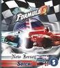 Asmodee Formula D (fr/en) ext Circuit 5 New-Jersey & Sochi (formule dé) 3558380021933