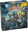 CMON Zombicide Black Plague (fr) ext Friends and Foes 8435407622333