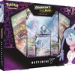 nintendo Pokémon Champion's Path Hatterene V collection Box 820650807749