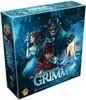 Lucky Duck Games Le Mascarade des frères Grimm (fr) 752830297883