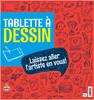 Gladius Fais-moi un dessin Tablette à dessin (fr) (14 x 13 1/4 po) 620373019050