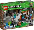 LEGO LEGO 21141 Minecraft La grotte du zombie 673419281539