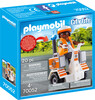 Playmobil Playmobil 70052 Secouriste et gyropode 4008789700520