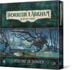 Fantasy Flight Games Horreur à Arkham jeu de cartes (fr) ext L'Héritage de Dunwich 8435407613584
