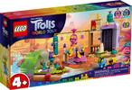 LEGO LEGO 41253 Trolls L'aventure en radeau de Mornebourg 673419318006
