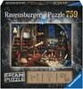 Ravensburger Casse-tête 759 Observatoire spatial, évasion (Escape Puzzles) 4005556199563
