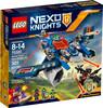 LEGO LEGO 70320 Nexo Knights L'Aero Striker V2 d'Aaron Fox (août 2016) 673419245128