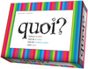 Outset Media Games Quoi ? (fr) (what?) 625012690096