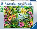 Ravensburger Casse-tête 1500 Cherche et trouve les grenouilles 4005556163632