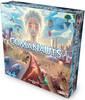 Plaid Hat Games Comanauts (fr) 8435407625211