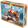 ASYNCRON games 878 Les Vikings Les invasions d'angleterre (fr) base 3770001693507
