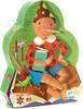 Djeco Casse-tête 50 Pinocchio (fr/en) 3070900072510