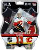 NHL Hockey Figurine LNH 6'' Johnny Gaudreau - Flames de Calgary (no 13) 672781306796