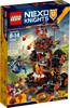 LEGO LEGO 70321 Nexo Knights La machine maudite du Général Magmar (août 2016) 673419247313