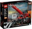 LEGO LEGO 42082 Technic La grue tout-terrain 673419283878