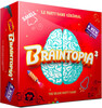 Captain Macaque Braintopia 3 (fr/en) 3770004936397