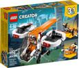 LEGO LEGO 31071 Creator Le drone d'exploration 673419279628