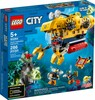 LEGO LEGO 60264 City (en) Ocean Exploration Submarine 673419319324