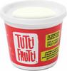 Tutti Frutti Pâte à modeler 250g blanche (fr/en) 061404005510