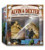 Days of Wonder Aventuriers du rail (fr/en) ext Alvin & Dexter 824968117729