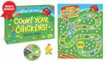 Peaceable Kingdom Count Your Chickens (en) jeu coopératif 643356046782