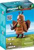 Playmobil Playmobil 70044 Dragons Varek en combinaison de vol 4008789700445