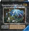 Ravensburger Casse-tête 759 Sous-marin, évasion (Escape Puzzles) 4005556199594