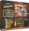 nintendo Pokemon ccg Detective Pikachu Charizard-GX Box 820650806339